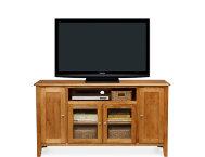 62  TV Console