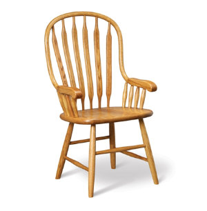 Bent Paddle Heritage Arm Chair