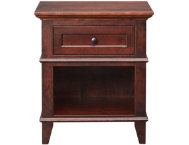 shop Brentwood-1-Drawer-Nightstand