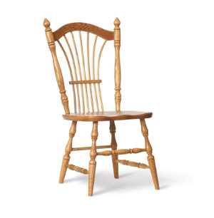 Wheatland Heritage Side Chair
