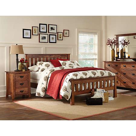Breckenridge Collection   Master Bedroom   Bedrooms   Art Van ...