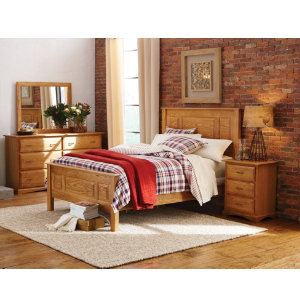 Comstock Collection Master Bedroom Bedrooms Art Van