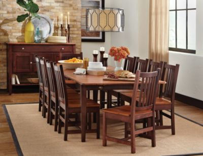 Saber Collection Dinettes Dining Rooms Art Van Furniture