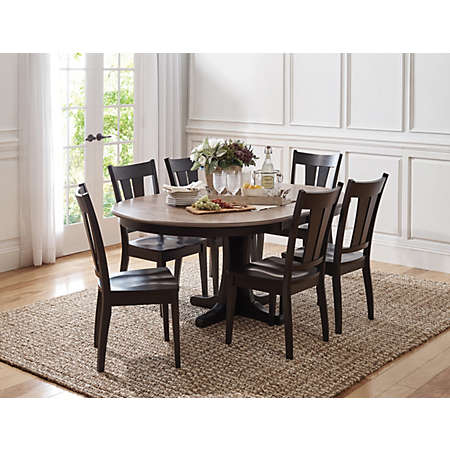 Sterling Dining Collection | Dinettes | Dining Rooms | Art Van ...