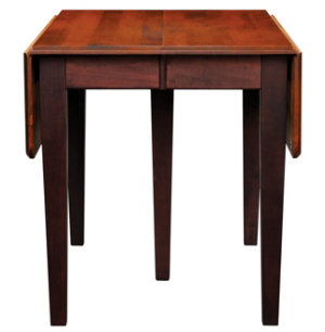 Drop Leaf Table 42x48