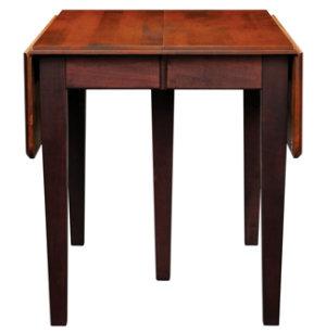 Drop Leaf Table 42x48