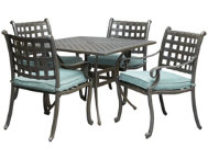 shop Durango 5pc Dining Set