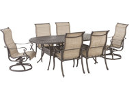 Portland 7PC Dining Set