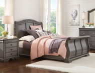 shop Rochelle-Queen-Ash-Bed