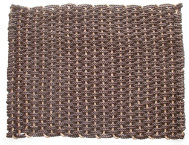 Mariner Brown 18x30 Doormat