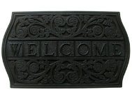 Tile 18x30 Rubber Doormat