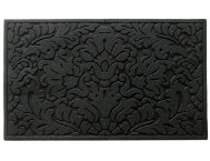 Rubber Scroll 18x30 Doormat