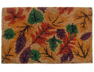 Fall Foliage 18x30 Doormat