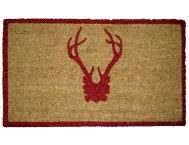 Antler Red 30x48 Door Mat