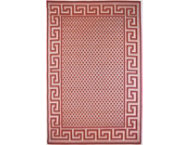 Reversible 5x8 Outdoor Rug