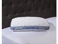 shop Thunder-1.0-Low-Pillow