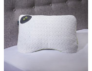 M1-0 Memory Foam Pillow