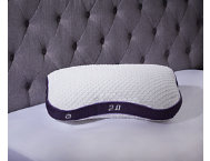 M1X-2 Latex Blend Pillow