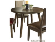 Cafe 42  Round Dining Table