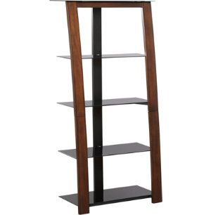 Zeta 60  Bookcase