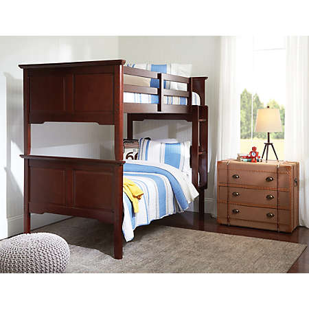 Twin Bunk Beds | Youth Bedroom | Bedrooms | Art Van Furniture ...