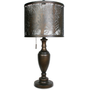 Woodlands Table lamp