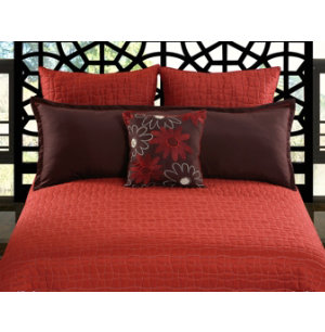 Charleston Queen Comforter Set