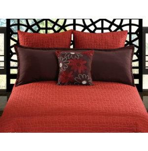 Charleston Queen Comforter Set
