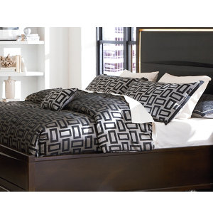 Kate 5PC Queen Comforter Set