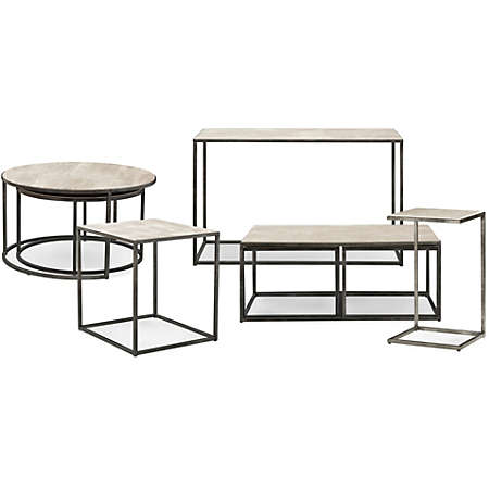 Living Room Tables Shop Modern Basics Occasional Main