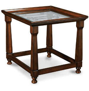 Drayton Rectangular End Table