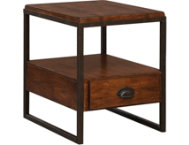 shop Rectangular-Drawer-End-Table