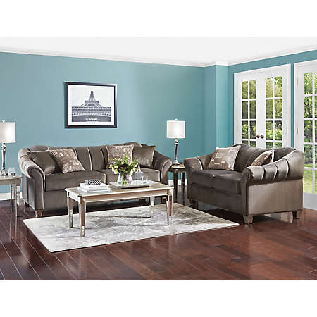 Stardust Collection Living Room Tables Living Rooms Art Van