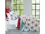Sonora King Quilt 3pc Set