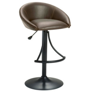 Oxford Adjustable Barstool
