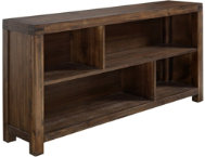 St. Croix Low Profile Bookcase