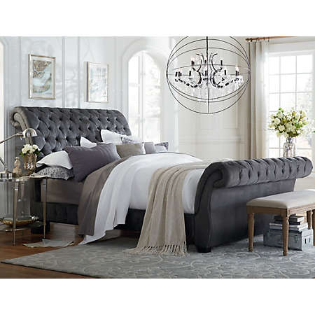 shop Bombay Collection Main. Bombay Collection   Upholstered Beds   Bedrooms   Art Van