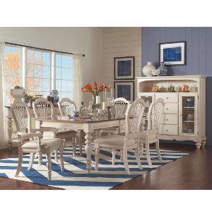 Pine Island Dining Collection | Casual Dining | Dining Rooms | Art