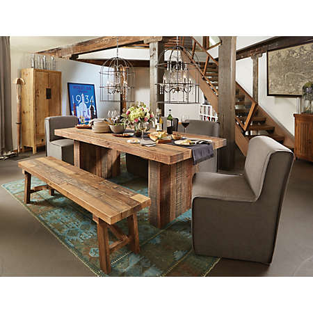 Scottsdale Dining Collection Casual Dining Dining Rooms – Art Dining Room Furniture