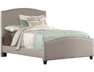 shop Kerstein Queen Upholstered Bed