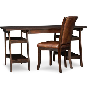 Park Glen Desk & Chair