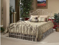 Mableton Queen Metal Bed