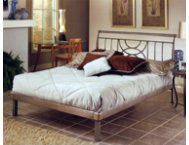 shop Mansfield-Queen-Platform-Bed