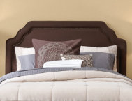 Carlyle Queen Uph Headboard