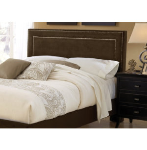 Amber King Uph Headboard