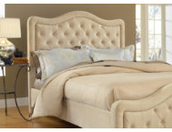Trieste Queen Uph Headboard