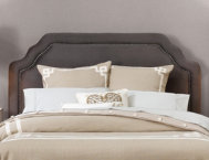 Carlyle King Uph Headboard