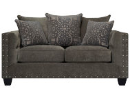 shop Sidney-Road-Truffle-Loveseat