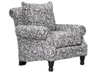 Lincoln Square Accent Chair