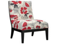 Illusions Accent Chair